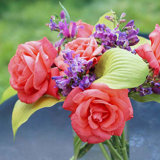 Three Steps to Stunning Cut Flower Bouquets