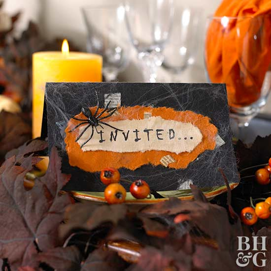 Halloween Event Ideas For Adults: Horrifying Halloween Party For Adults