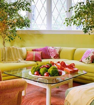 Deck the Halls with Interior Designer Kenneth Brown