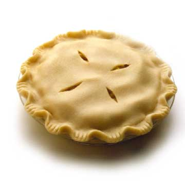 Making and Storing Fruit Pies