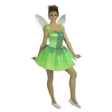 Grown-Up Fairy Princess