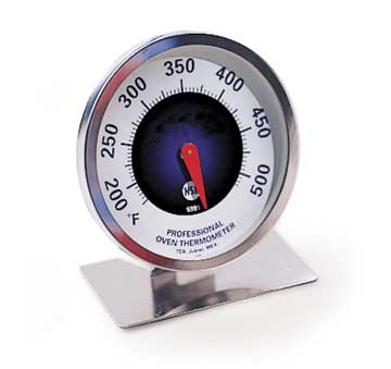 Kitchen Thermometers