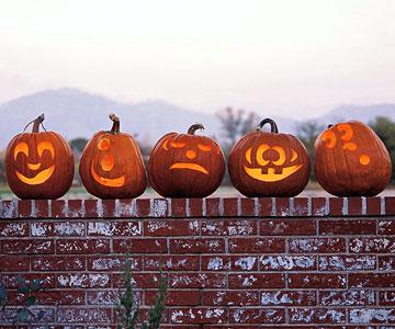 Neighborly Halloween Gathering