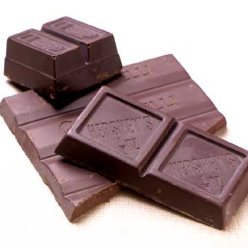 Chocolate: Types, Selection and Storage