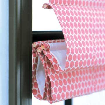 How to make roman shades diy sewn roman shade with lining solutioingenieria Gallery