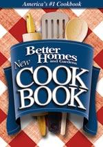 A Little Lore on America's No. 1 Cookbook
