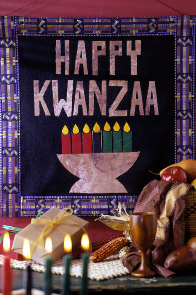 Kwanzaa History & Traditions