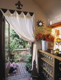 Doorway Drapes