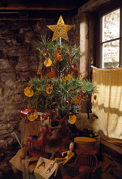 Early American Tree