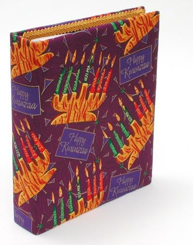 Kwanzaa Memory Album