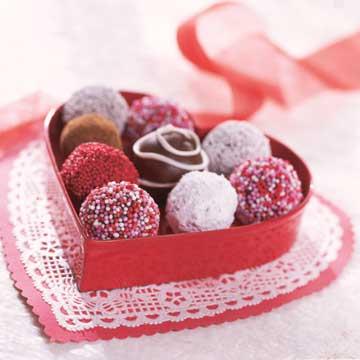 Make a Heart-Shape Candy Box