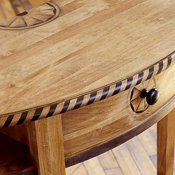 Marquetry Made Simple