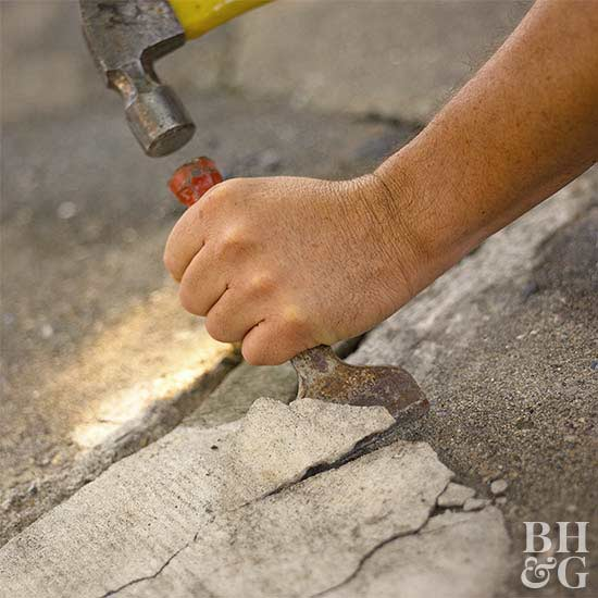 How to Resurface Your Patio