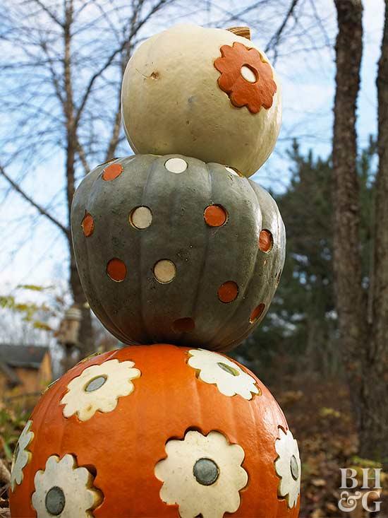 Pumpkin Pileup