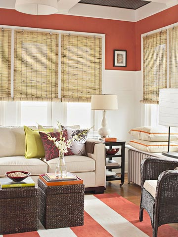 starting point family room - Interior Design Ideas For Bungalows
