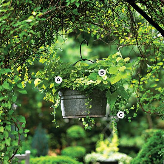 15 Stunning Container Vegetable Garden Design Ideas Tips: A Gallery Of Beautiful Container Garden Ideas