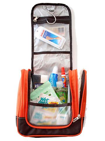 Make an Emergency Car Kit
