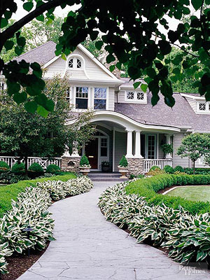 curb appeal ideas makeovers and photos
