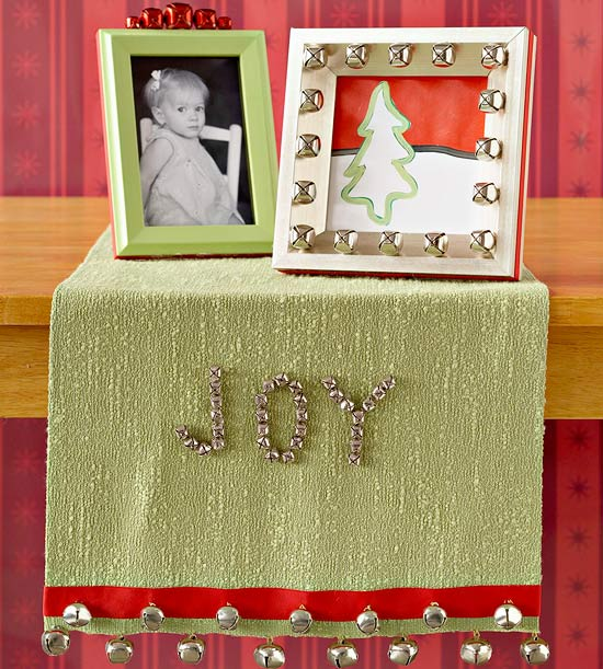 Simple Holiday Frames