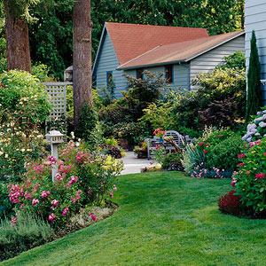 Superbe Create Architectural Garden Accents