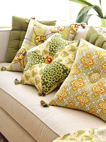 Modern Pillows You'll Love