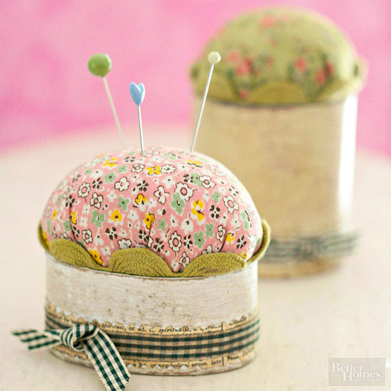 Dainty Pincushion