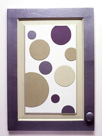 Easy Cabinet Updates: Magnetic Personality