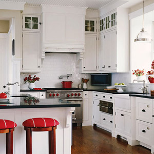 Kitchen Remodeling Ideas Better Homes And Gardens BHGcom - Where to start when remodeling a kitchen