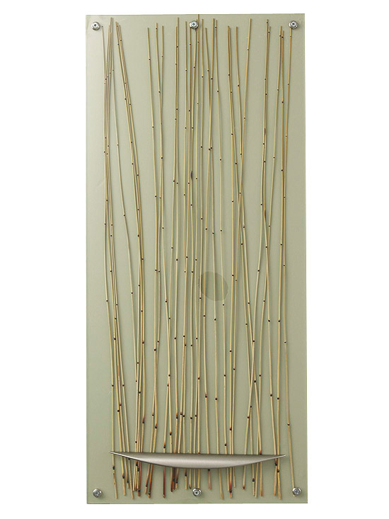 Easy Cabinet Updates: Refined Reeds