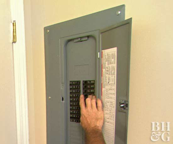 Understanding your homes electrical load keyboard keysfo Gallery