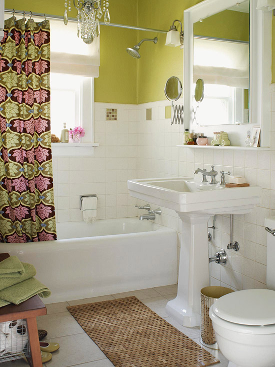 What to Know When Converting Your Tub to a Shower