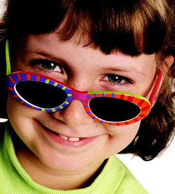Kids' Summer Sunglasses