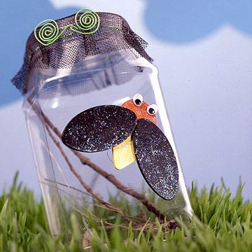 Cute Bug Catcher