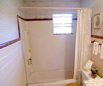 Real Home Remodel Savvy Small Bath