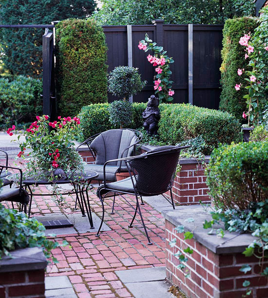 Patio Materials and Designs on Patio Surfaces Ideas id=61016