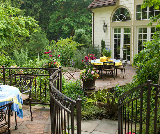 Make Your Patio A Destination