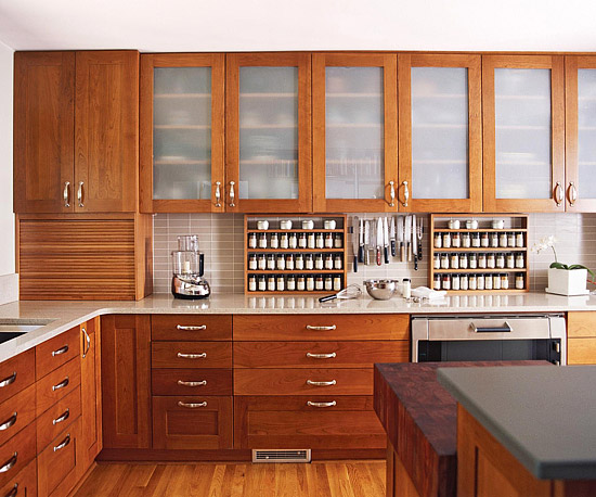 Practical Kitchen Designs