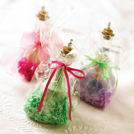 Handmade Bath Gifts
