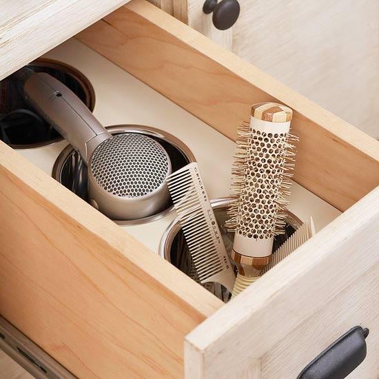 Ultimate Storage Packed Kitchens: Ultimate Storage-Packed Baths