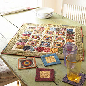 Free Quilt Patterns for Small Quilts : small quilt projects - Adamdwight.com