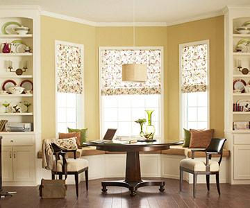 3 step makeover multipurpose dining room for Multi use dining room ideas
