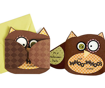 Owl-About-Fun Kids' Party