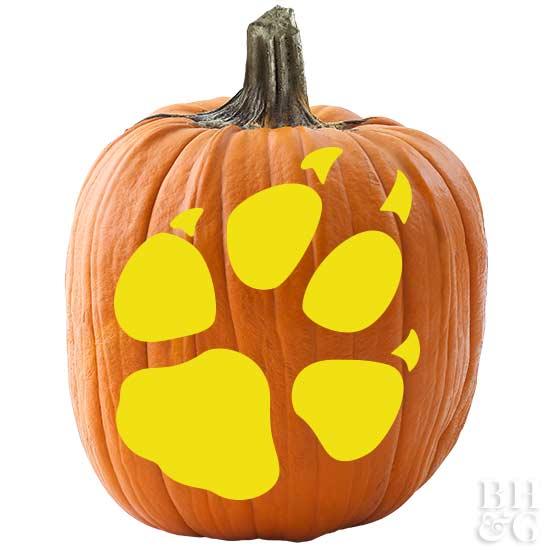 free pumpkin stencils for halloween