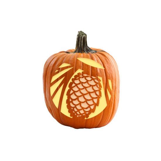 Pumpkin Carving Patterns & Templates