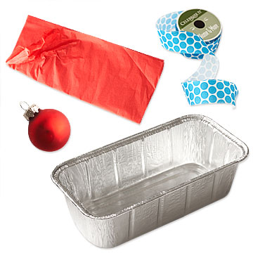 Christmas Food Gifts Recipes Wrapping Ideas Featuring