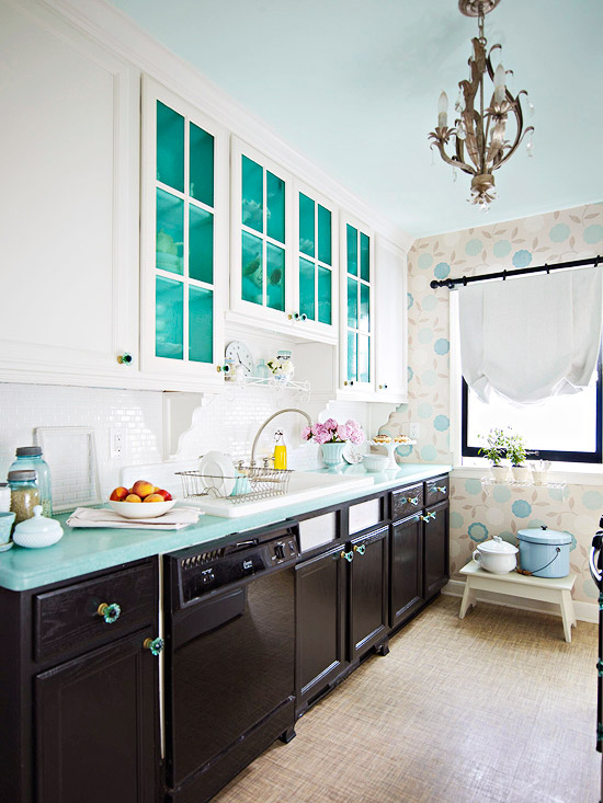 Paint Applicators for Kitchen Cabinets