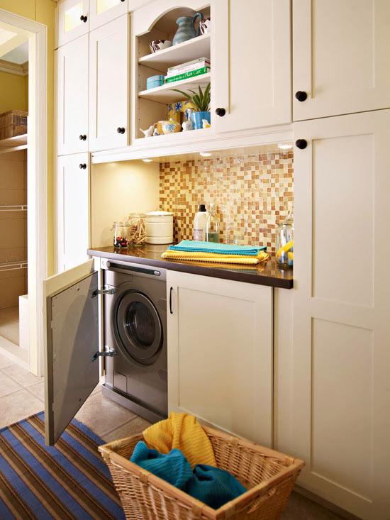 Laundry room design basics for Room design basics