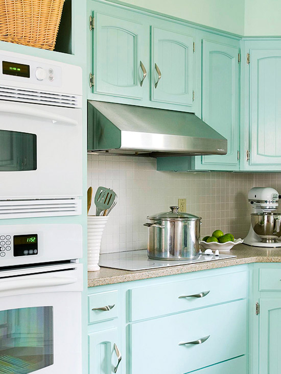 Kitchen Stove Top Guide