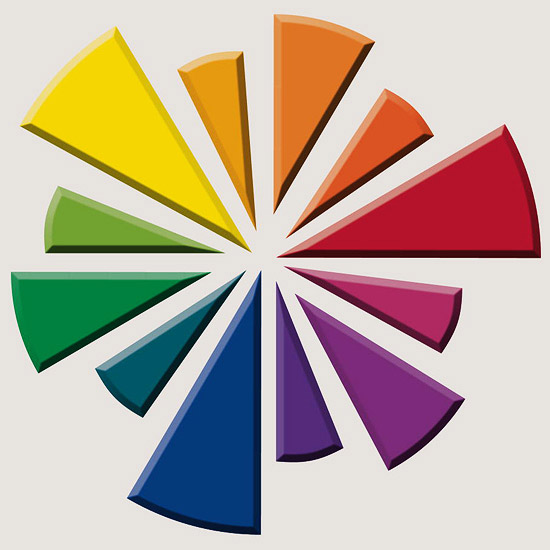 Meet The Color Wheel
