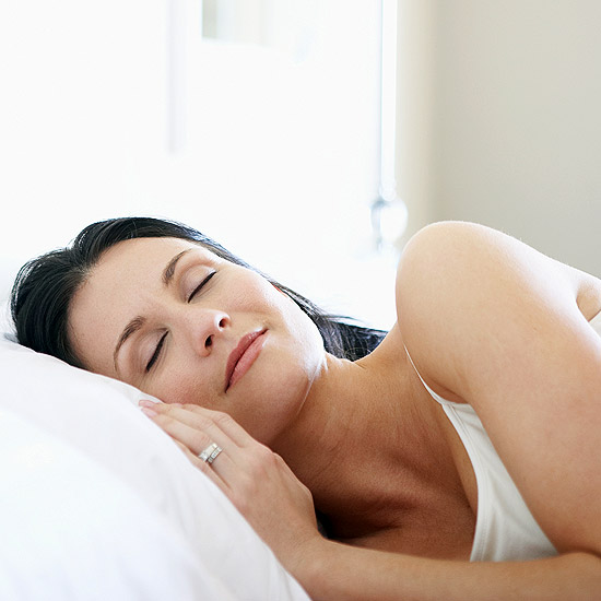 3 Quick Tips for Restful Sleep